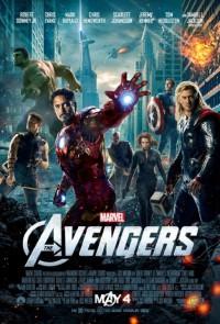 Avengers - The Movie
